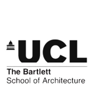 Bartlett school of Architecture, London UCL univeristy