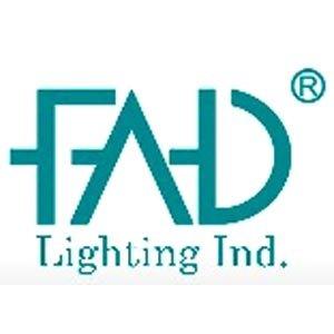 صنایع روشنایی فاد
