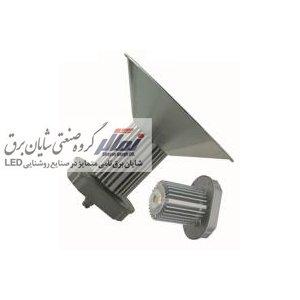 چراغ صنعتی سوله ای ال ای دیLED-مدل آذر