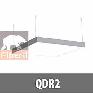 QDR2 LUMINAIRE LED