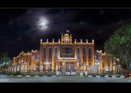 ایلکین صنعت - عمارت شهرداری تبریز ( ۲)