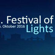آغاز جشنواره نور در برلین Festival of Lights - Berlin