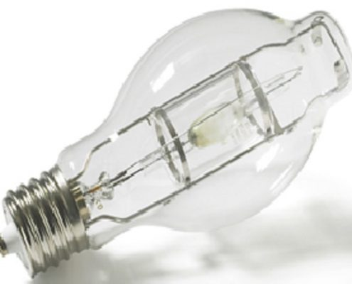 لامپ های بخار فلز- هالوژن(متال هالید)