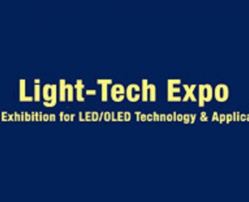 نمایشگاه فناوری نورپردازی ژاپن (Light-Tech)