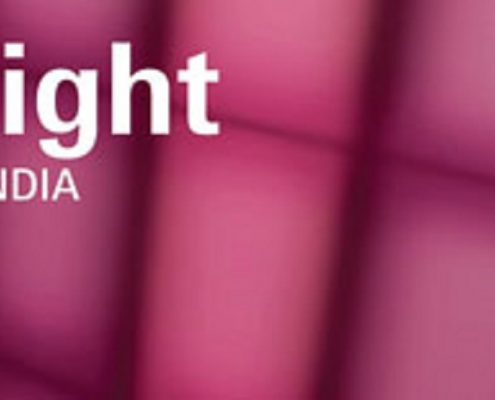 نمایشگاه نورپردازی و روشنایی هند