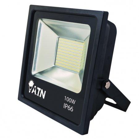 پروژکتور 100 وات آریاترانور LED Flood Light