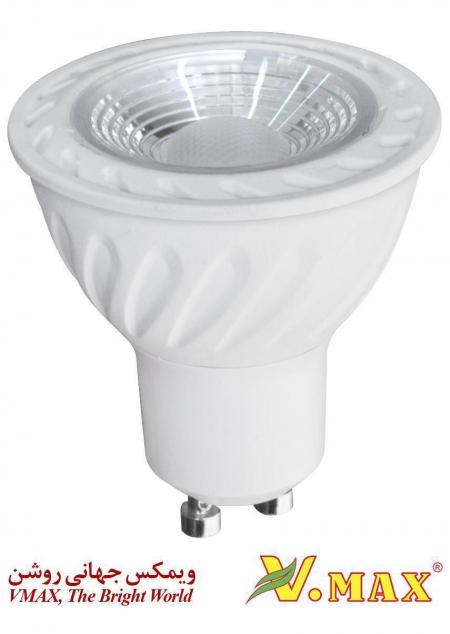 لامپهای سرامیکی پایه استارتی (GU10) ویمکس
