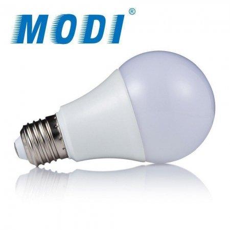 لامپ حبابی 13 وات مودی