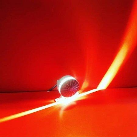 چراغ 360 درجه نورافزار