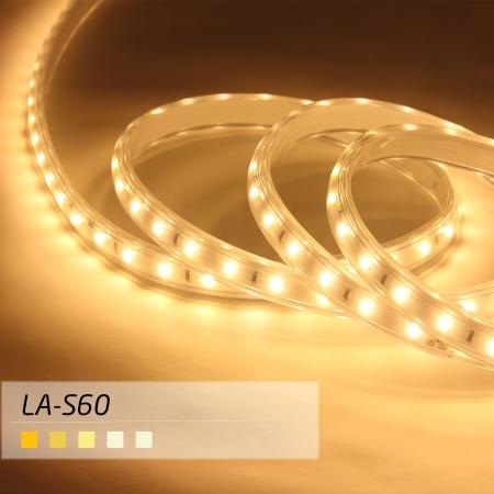 ریسه ۲۸۳۵ با تراکم ۶۰ LED لوپ لایت