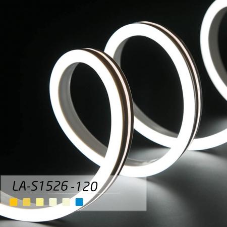 ریسه Neon Flex با تراشه ۲۸۳۵ مدل S1526 لوپ لایت