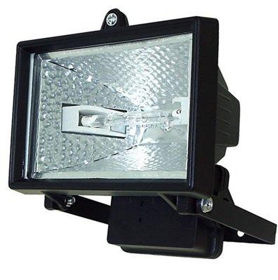 تکنیک نورپردازی Flood lighting
