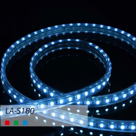 ریسه SMD LED با تراشه ۵۰۵۰ تراکم ۶۰ لوپ لایت