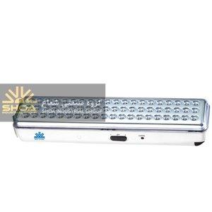 چراغ اضطراری و شارژِی ۶۰LED