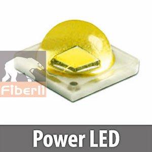 Power Led fiberli