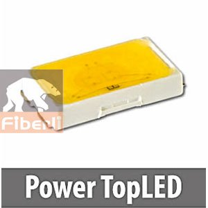 power-topled
