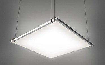 قسمت های مهم چراغ در کنترل نور