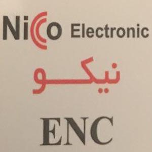 نیکو الکترونیک