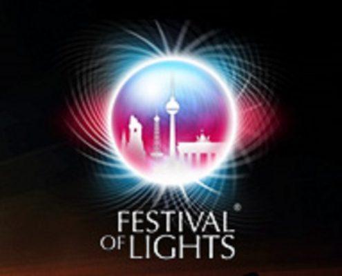 جشنواره نور برلین