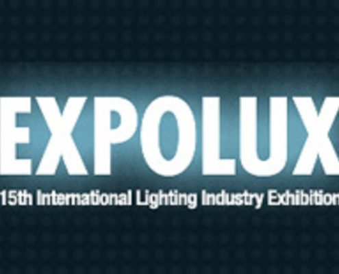 نمایشگاه لوازم روشنایی سائوپائولو (Expolux)