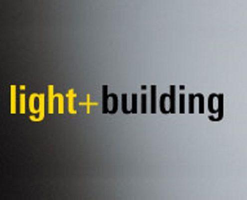 نمایشگاه نورپردازی و ساختمان فرانکفورت (Light+Building)