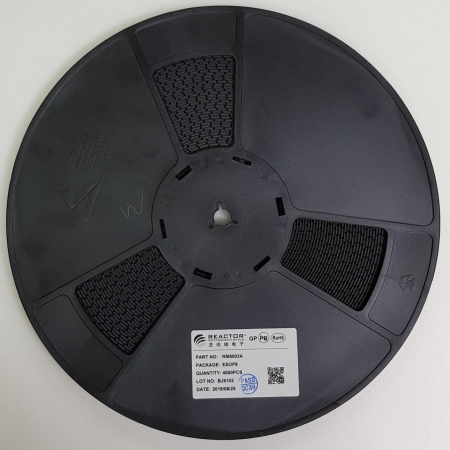 آی سی RM9003A SOP8 پارتسازان