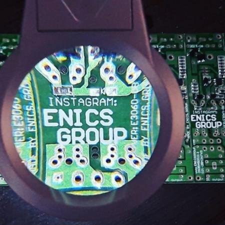 طراحی و تولید انواع درایور های led طبق سفارش