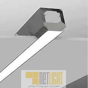 چراغ خطی