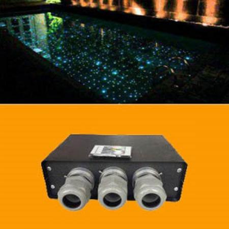 موتور فیبر نوری 150 وات