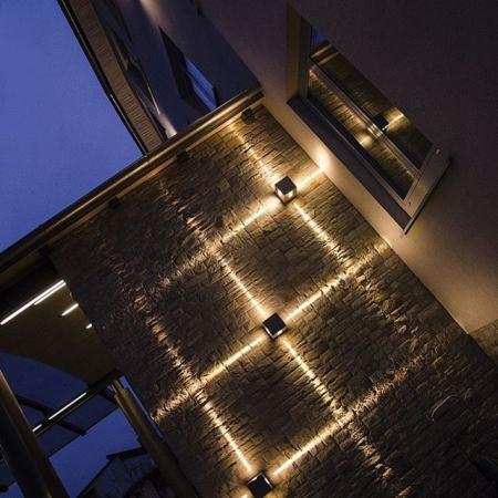 نورپردازی نما به سبک مدرن 2020